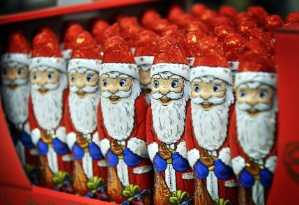 Любимите Дядо Мразовци